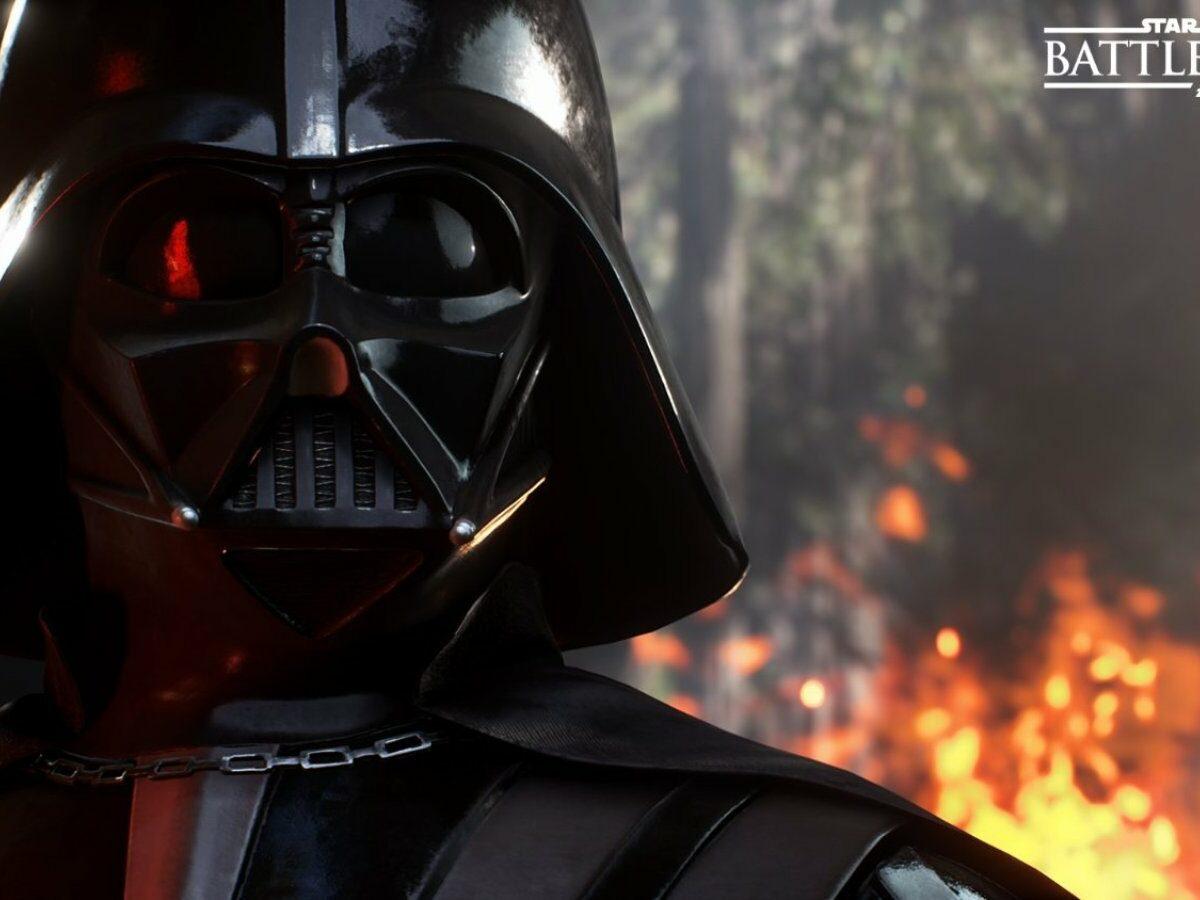 """Darth Vader aus """"Star Wars"""""""