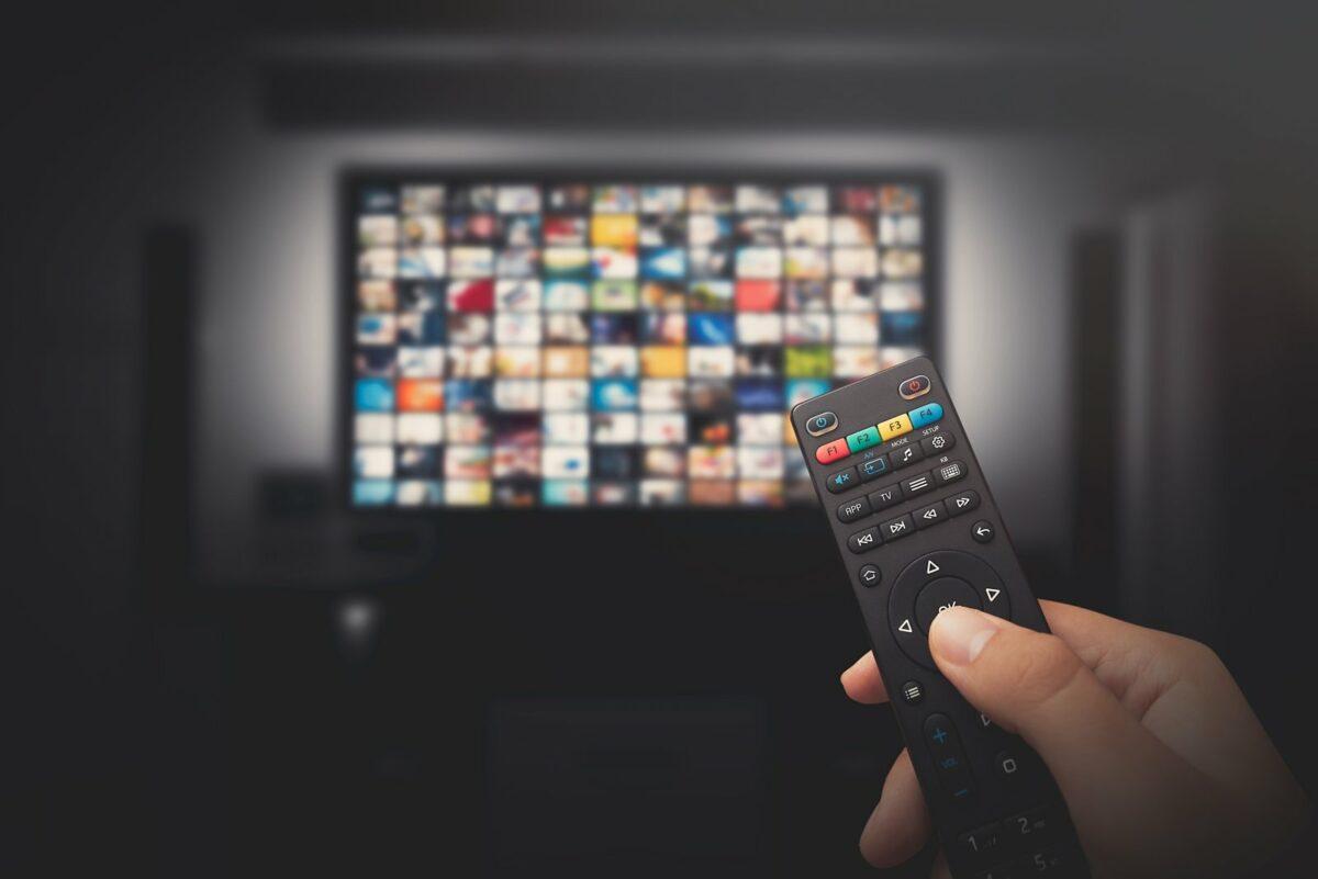 Streaming mit Apps und Smart-TV