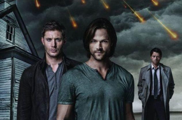 """""""Supernatural"""" ist in scon in der 14. Staffel und des geht weiter."""