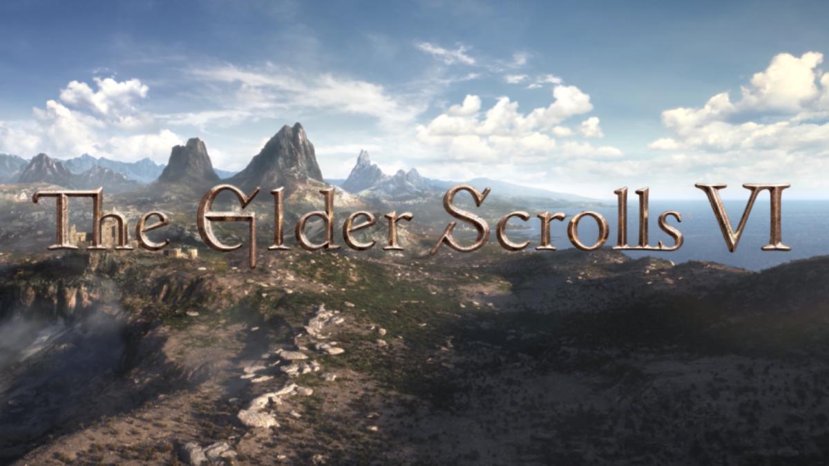 """The Elder Scrolls VI"" (TBA) Artwork"