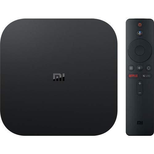 Die Xiaomi Mi Box S überzeugt mit guter Ausstattung und fairen Preis und macht dem Amazon Fire TV Stick Konkurrenz.