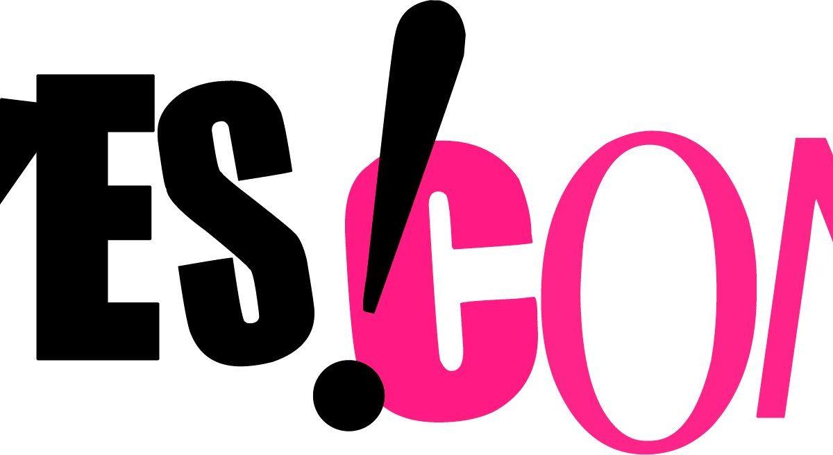 Logo der YES!CON