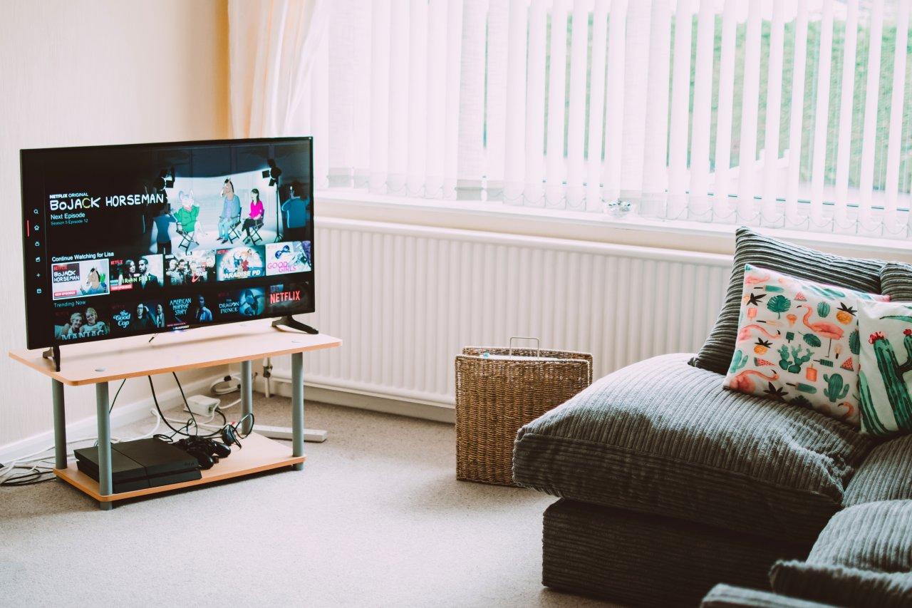 Mit dem Amazon Prime Video kannst du Filme und Serien auf deinem Fernseher streamen.