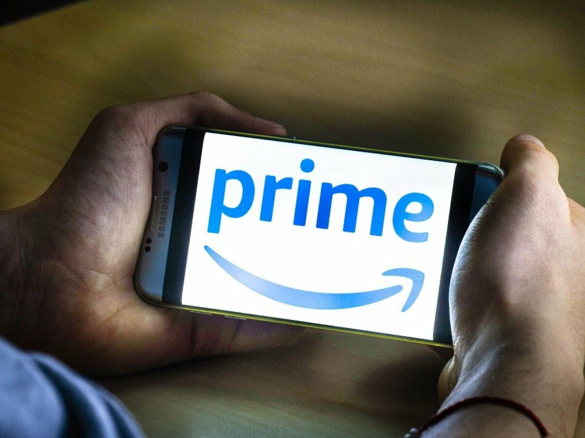 Amazon Prime-Logo.