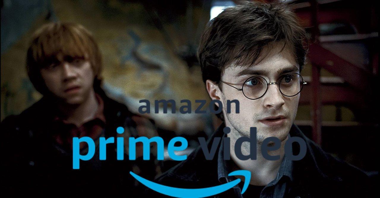 """Die Sensation ist perfekt: Alle """"Harry Potter""""-Filme derzeit im Abo von Amazon Prime Video"""
