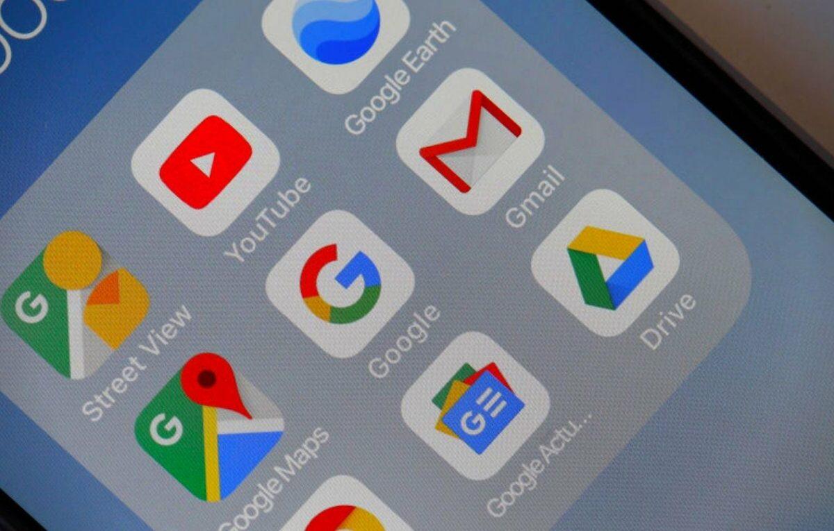 Android-Apps von Google