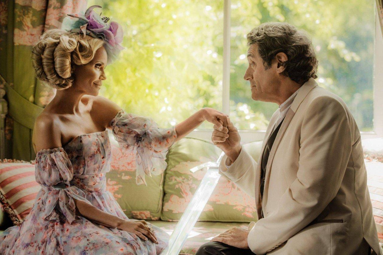 """Amazon hat die dritte Staffel von """"American Gods"""" bekannt gegeben."""
