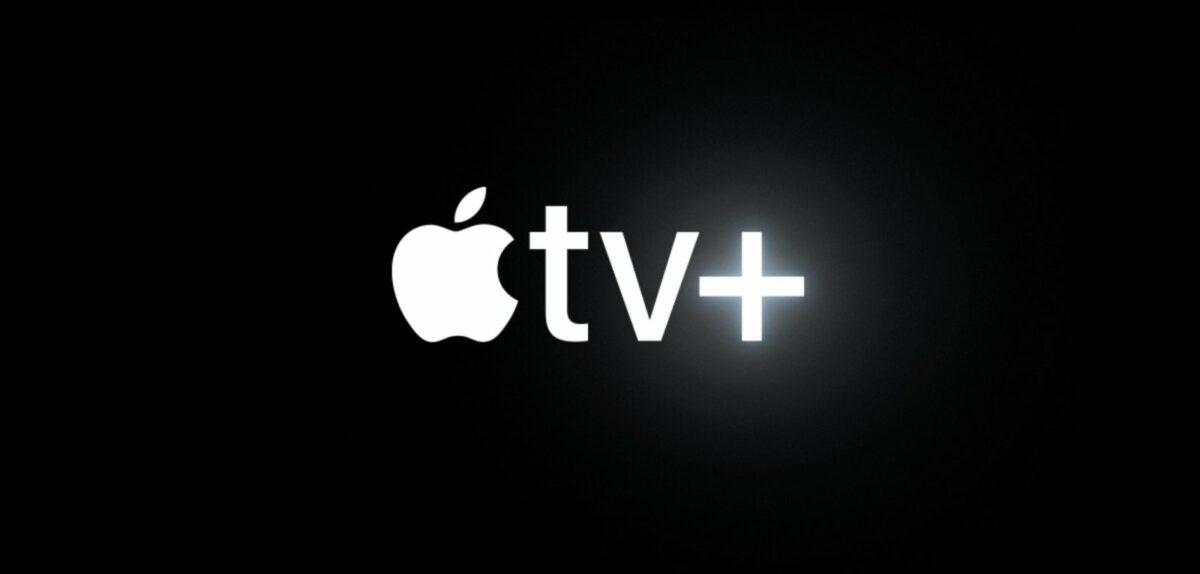 Apple TV Plus Logo