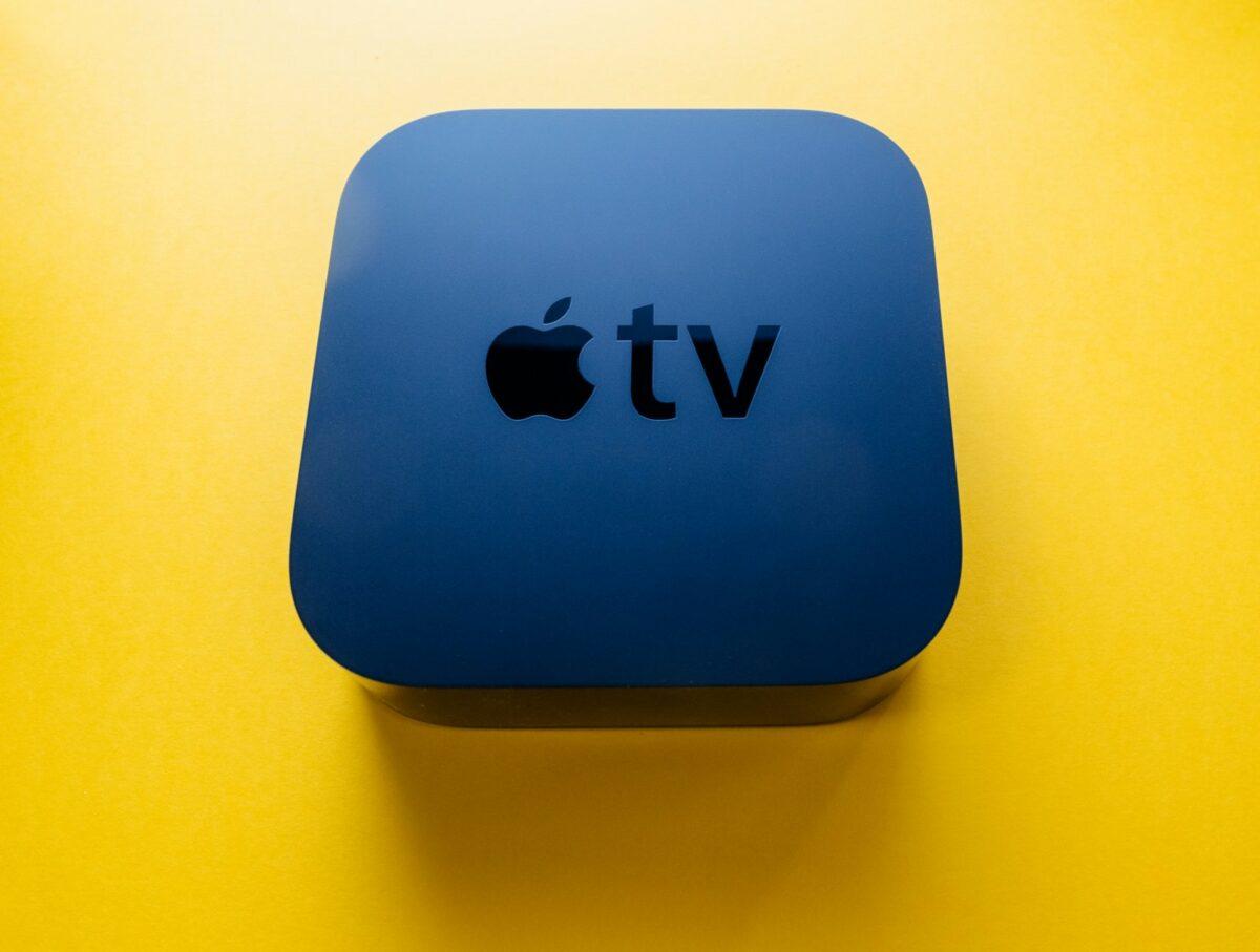 Wählst du Apple TV 4? Hast du keinen 4K-Fernseher