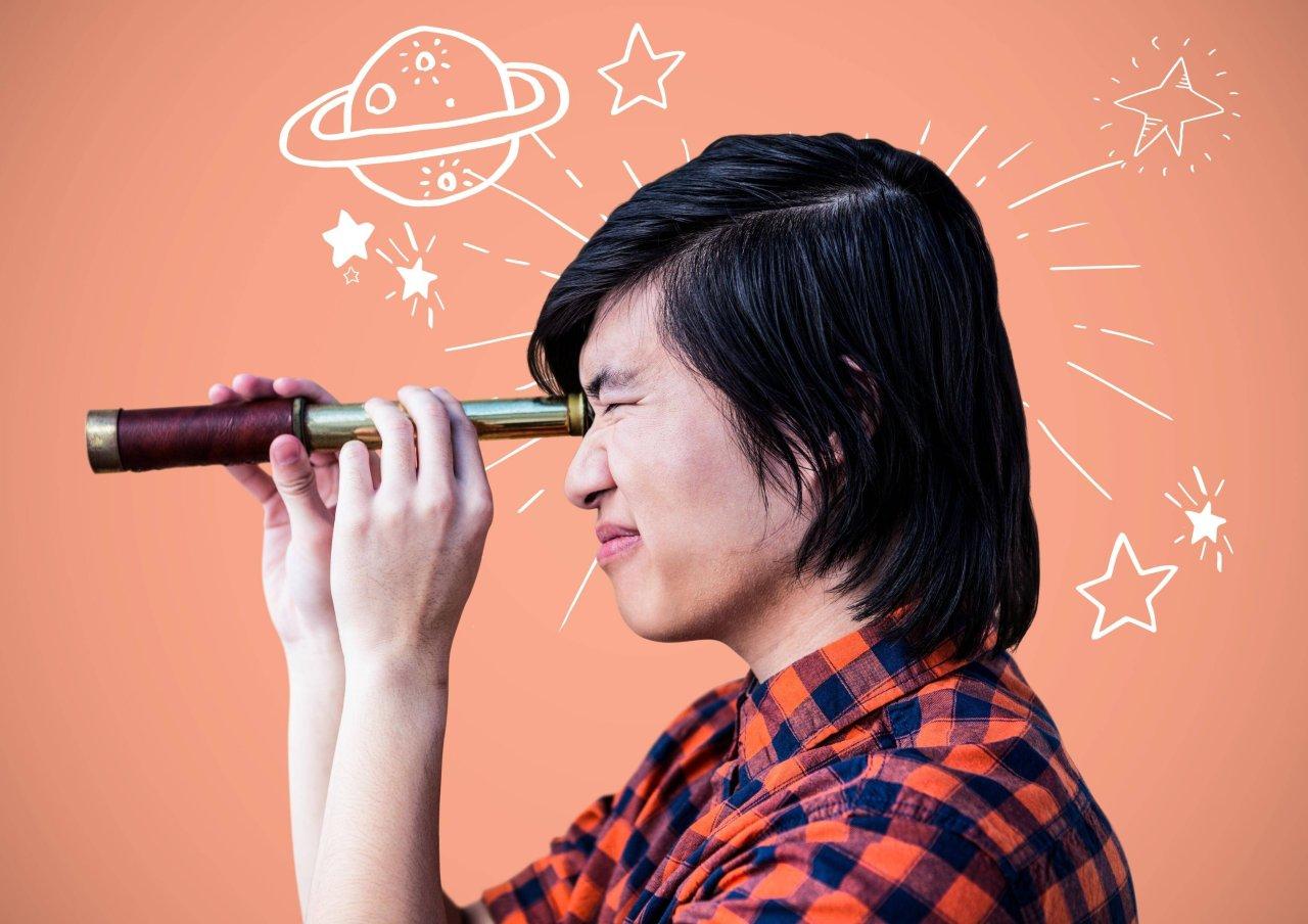 Wie gut ist ein Astronomie-Wissen? Hier ist die Lösung.