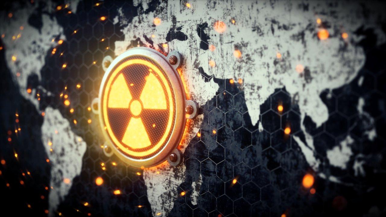 Nukleare Warnungen sind heute fast schon Normalität.
