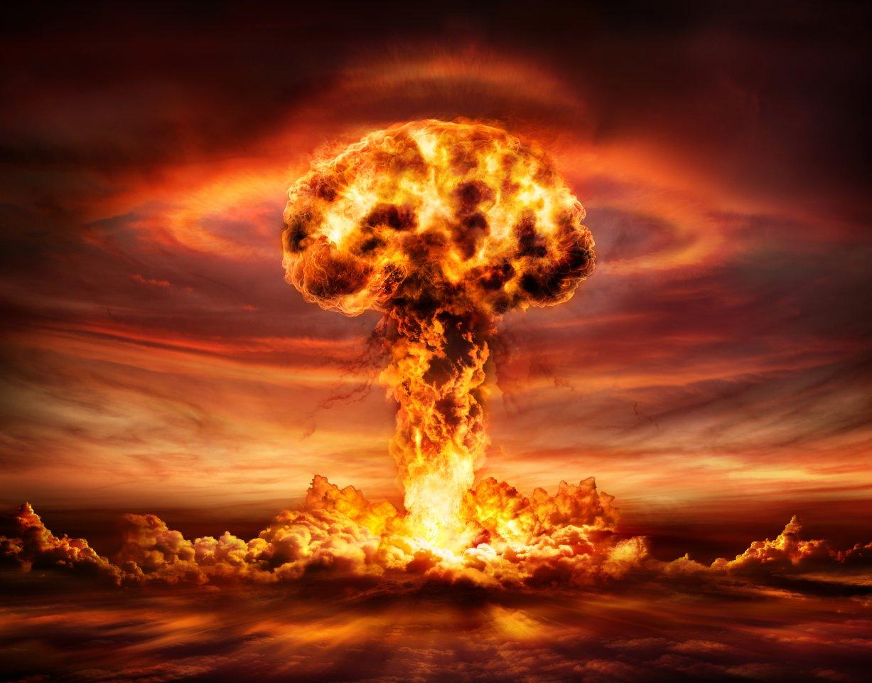 Mit 400 bis 500 Atomwaffen wäre ein Atomkrieg zwischen Indien und Pakistan im Jahr 2025 eine Katastrophe.