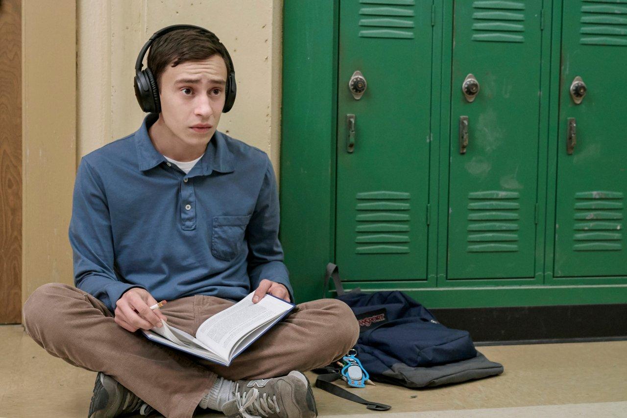 """""""Atypical"""" bekommt eine 3. Staffel auf Netflix."""
