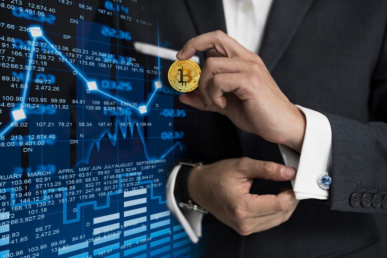 """Die Deutsche Börse arbeitet an einem digitalen """"Coin"""". Dieser soll für Transaktionen zwischen Banken und Vermögensverwaltern genutzt werden."""