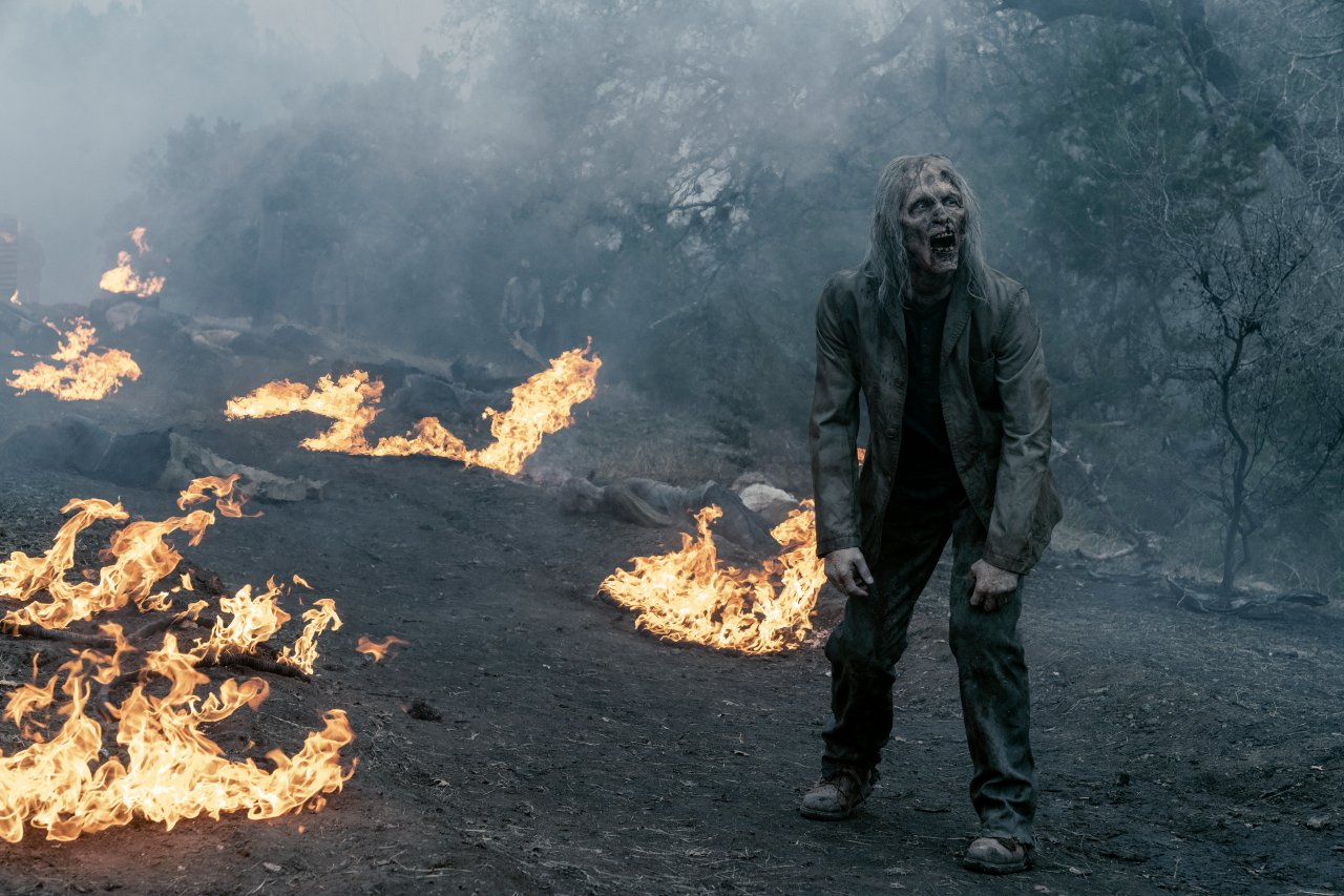 """Ob eine 6. Staffel der Spin-Off Serie zu """"The Walking Dead"""" rauskommt ist noch ungewiss."""
