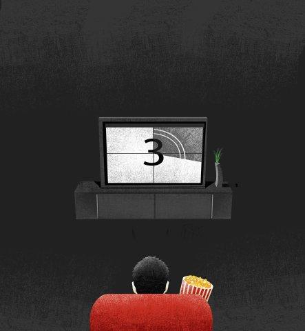 Im Internet kostenlose Filme anzuschauen, geht auch auf legale Weise. Das Angebot an Streaming-Portalen ist zumindest da.
