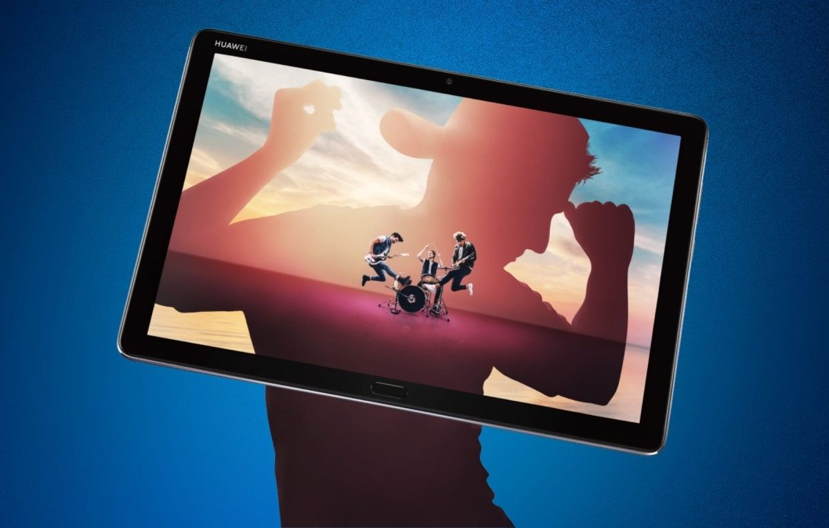 Huawei Tablet T5