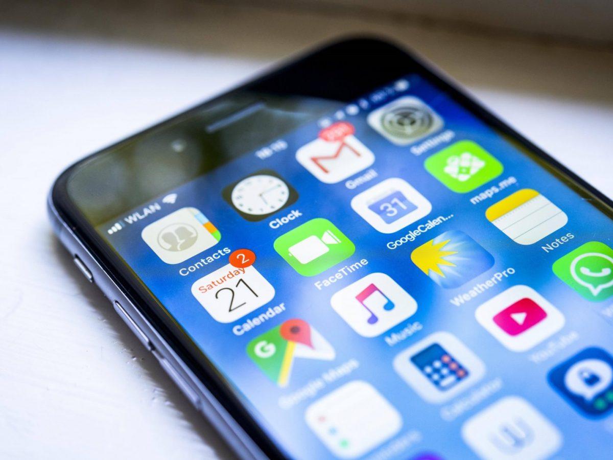 Apple könnte bereits im Herbst das iPhone13 rausbringen