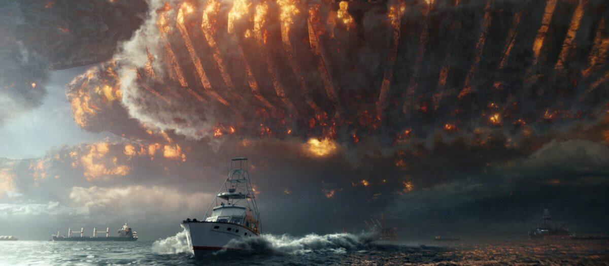 Das sind die besten katastrophenfilme: Independence day
