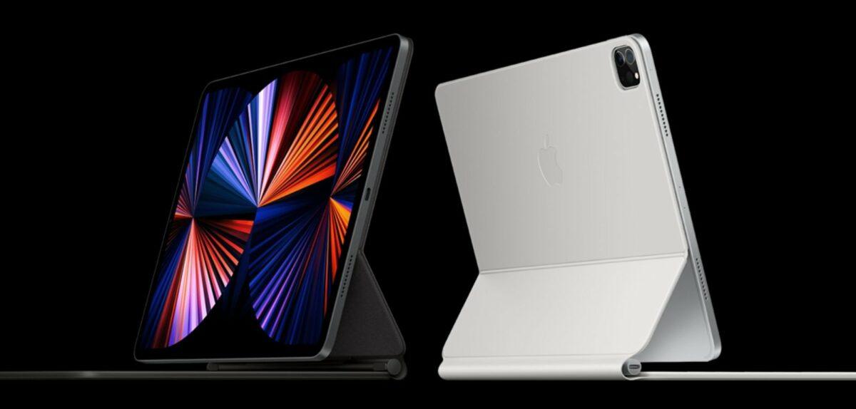 Das iPad Pro 2021