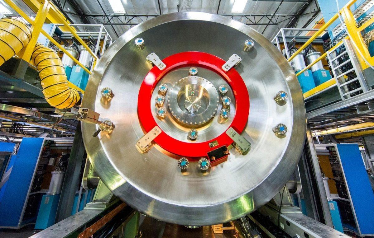 TAE Norman Kernfusionsreaktor