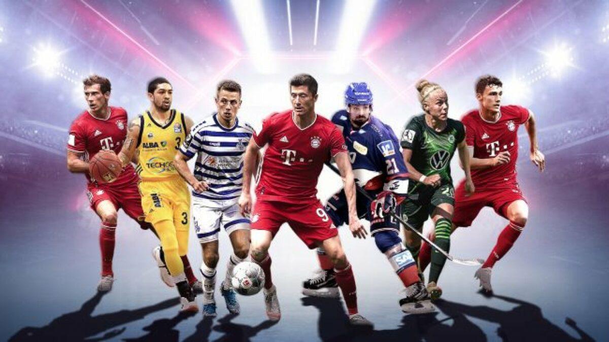 Magenta Sport kostenlos