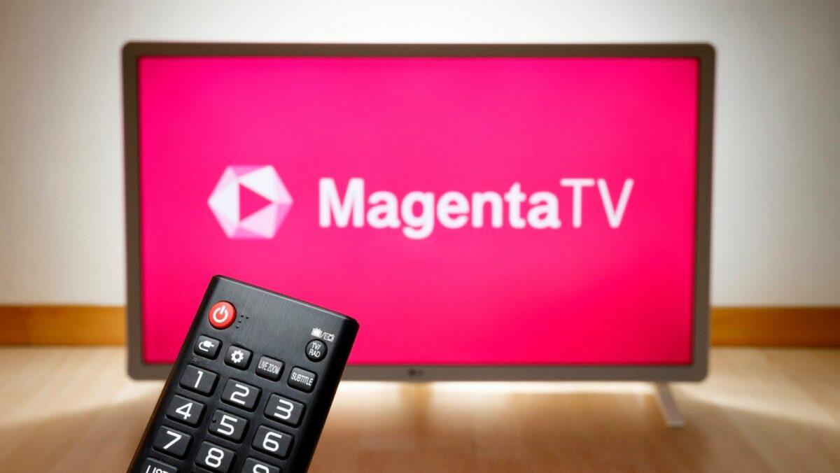 MagentaTV-Logo.