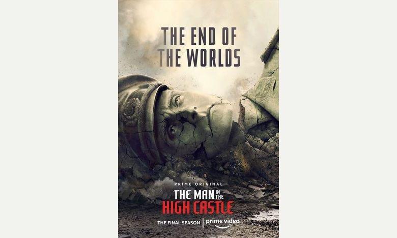 """Die 4. Staffel von """"The Man in the High Castle"""" kommt im Herbst 2019 auf Amazon Prime Video."""