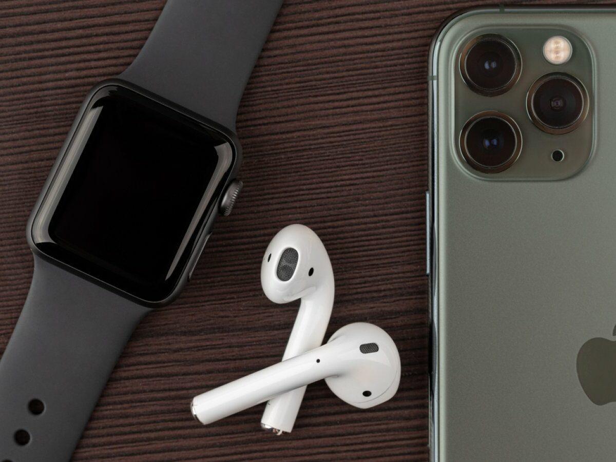 Neue Apple-Produkte