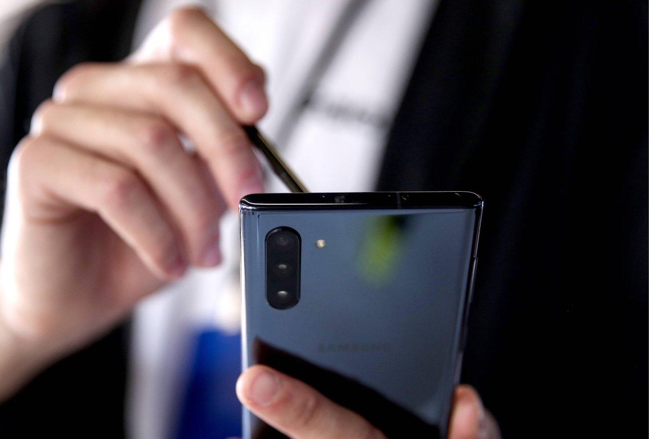Wir sagen dir, was du von dem Galaxy Note 10 Lite erwarten kannst.
