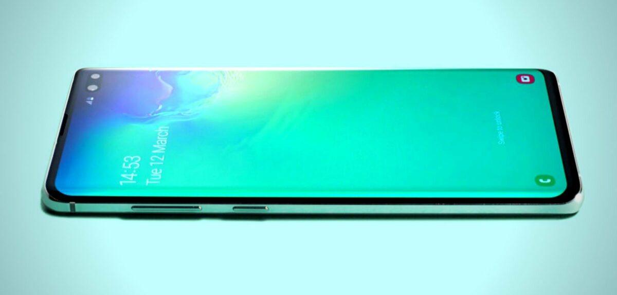 Samsung-Handy