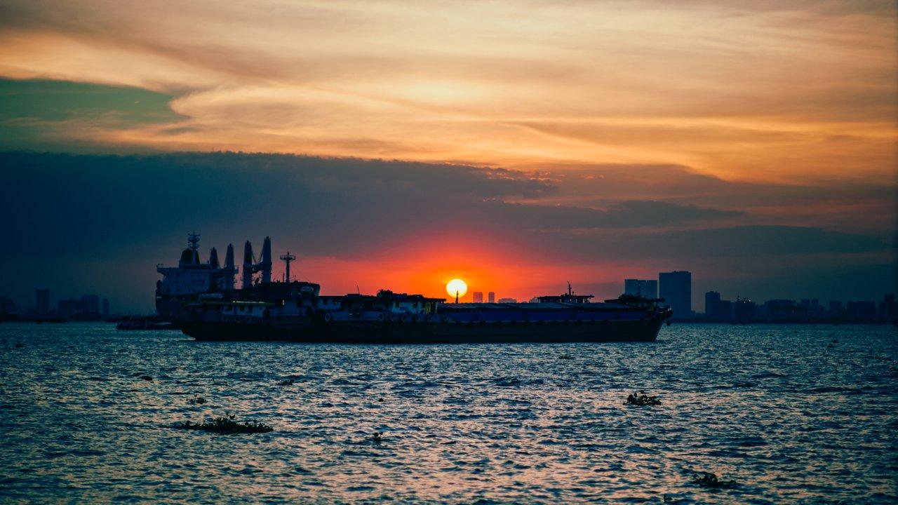 In der Schifffahrt könnte die Technologie auch eine große Rolle spielen – Reedereien nutzen Blockchain etwa, um Transporte zurück zu verfolgen.