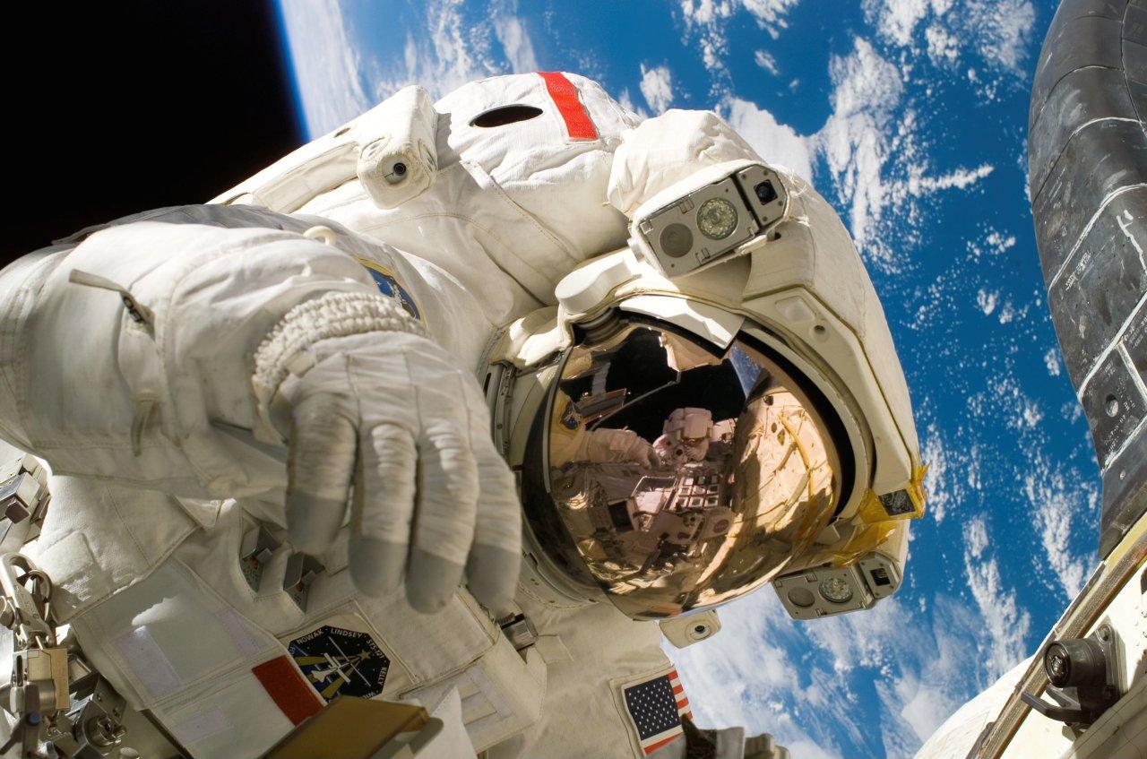 Wird man als Astronaut eigentlich reich?