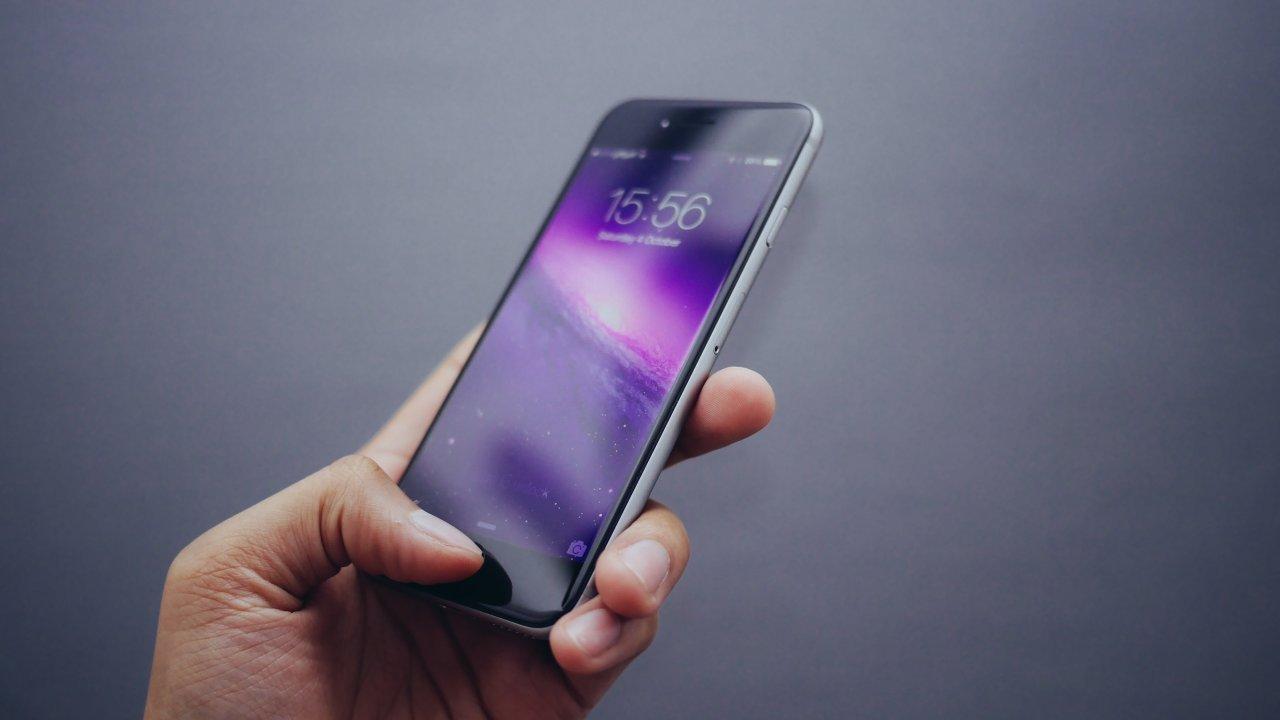 Auch iPhones haben gegenüber Android ihre Vorzüge