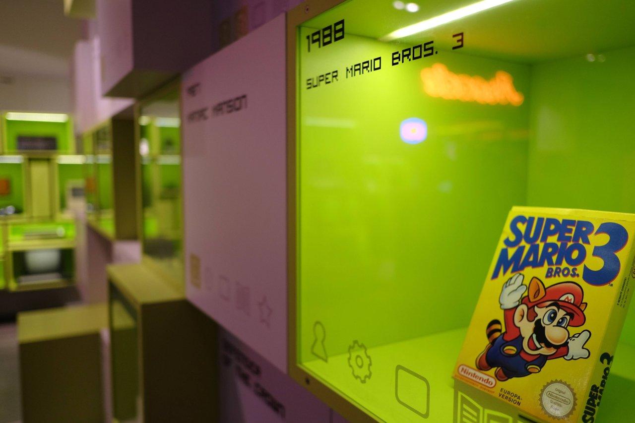 Alte Videospiele für Nintendo-Konsolen können ziemlich viel wert sein.