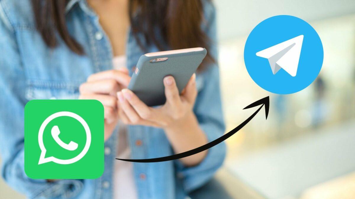 Telegram knackt Schallmauer Update könnte noch mehr WhatsApp ...