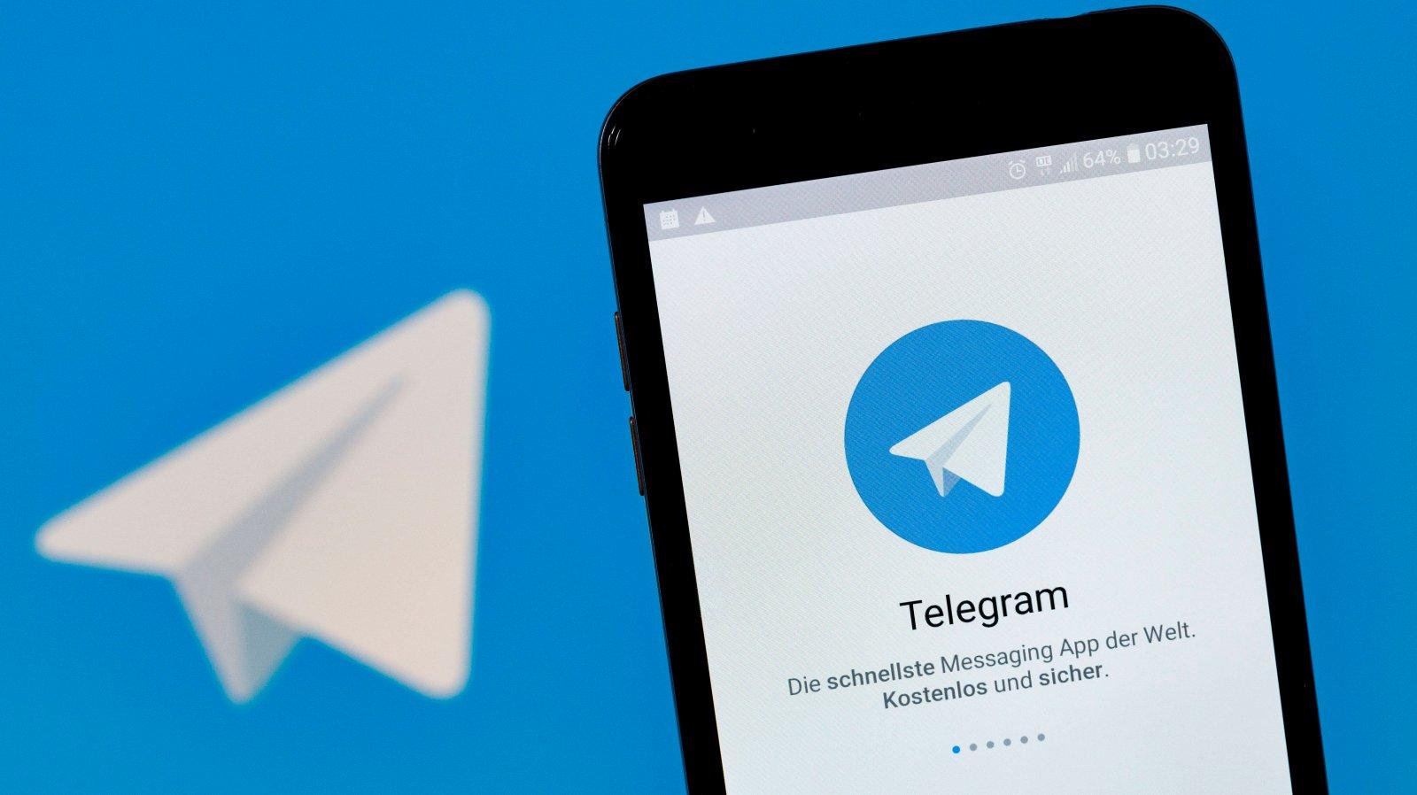 Telegram App Die wichtigsten neuen Features im Überblick — Futurezone