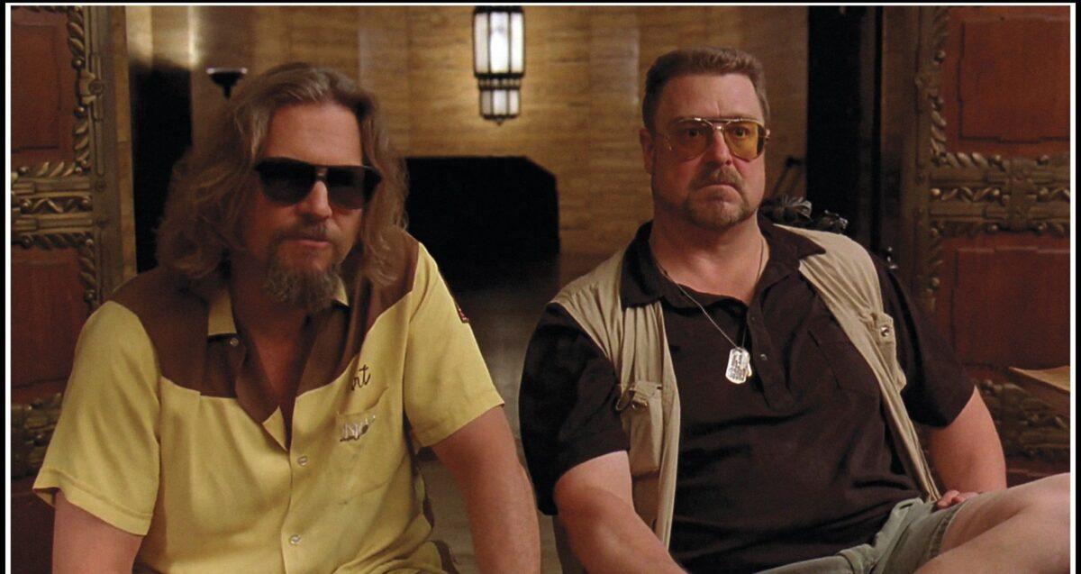 the big lebowski 2 jeff bridges john goodman