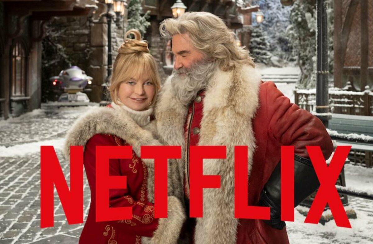 the christmas chronicles 2 auf netflix