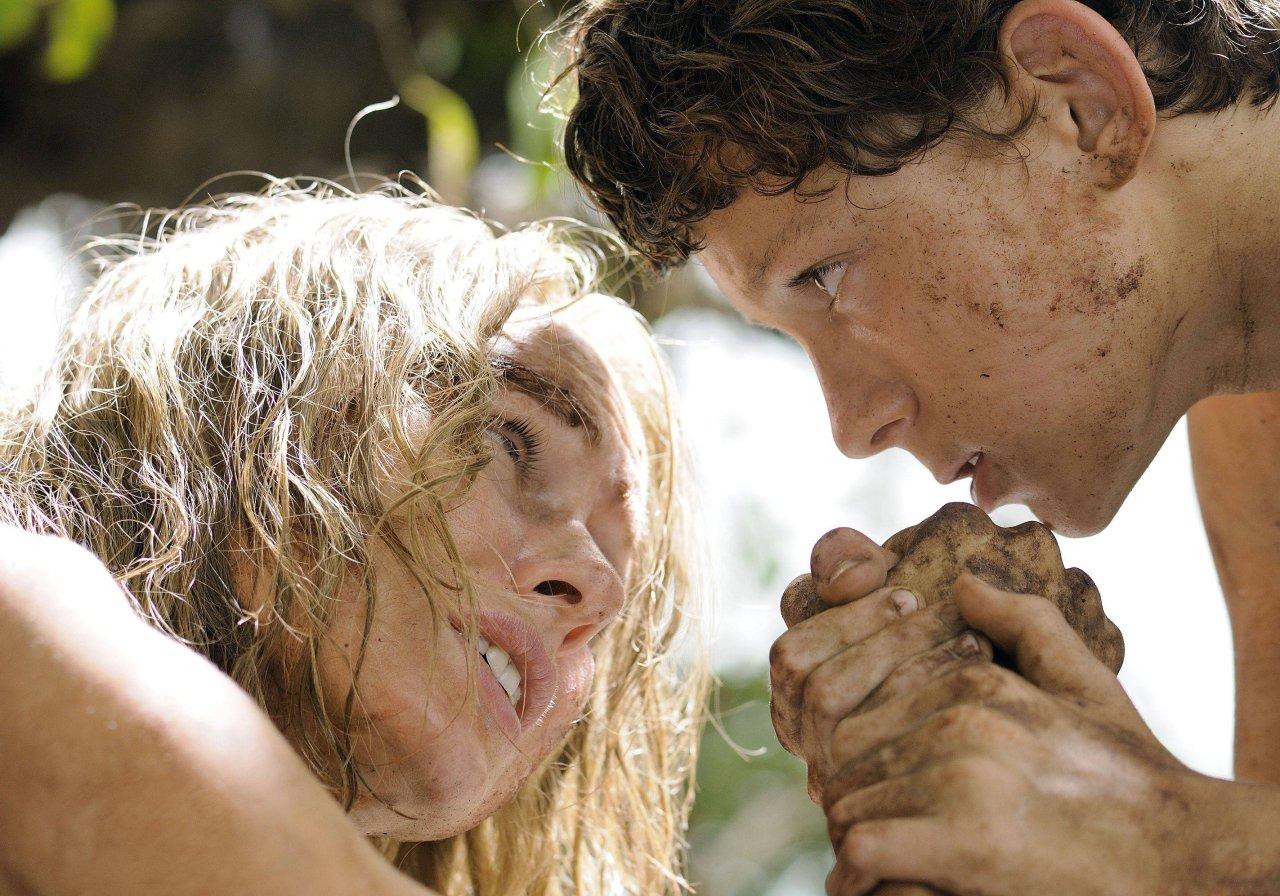 """""""The Impossible"""" mit Naomie Watts zeigt die Flukatastrophe in Thailand aus der Sicht von einer amerikanischen Familie, die gerade zum Urlaub dort ist."""