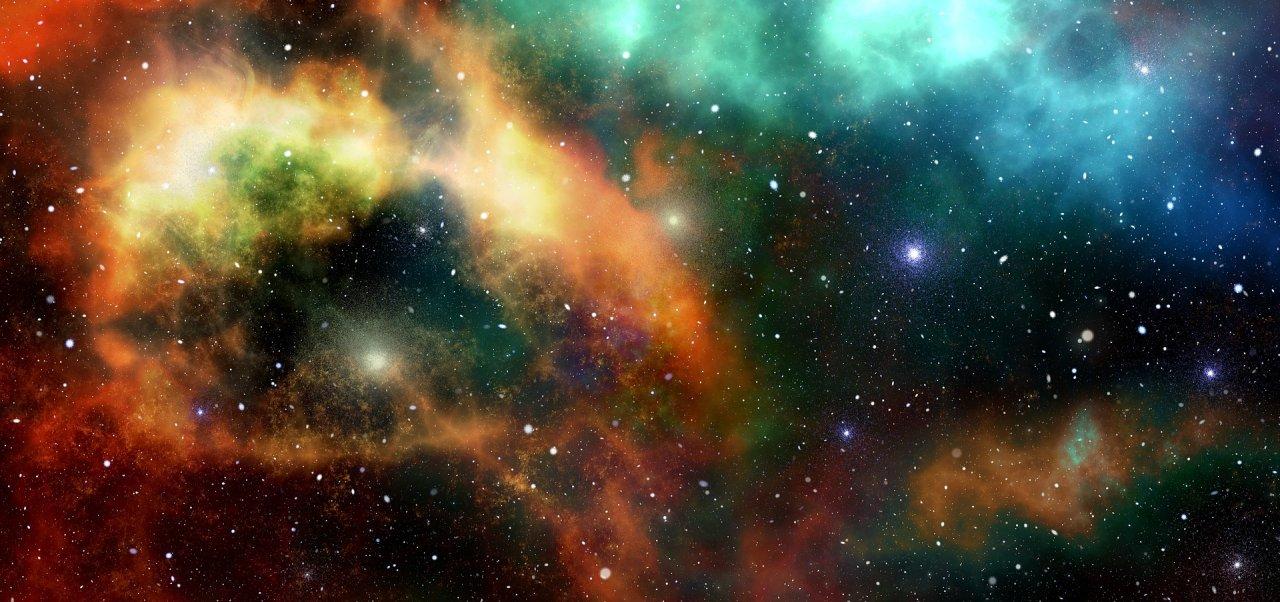Keine Frage: Das Ende des Universums wird schaurig.