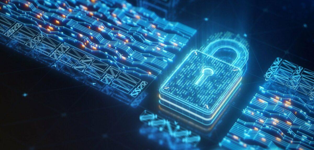 Blockchain (Illustration)