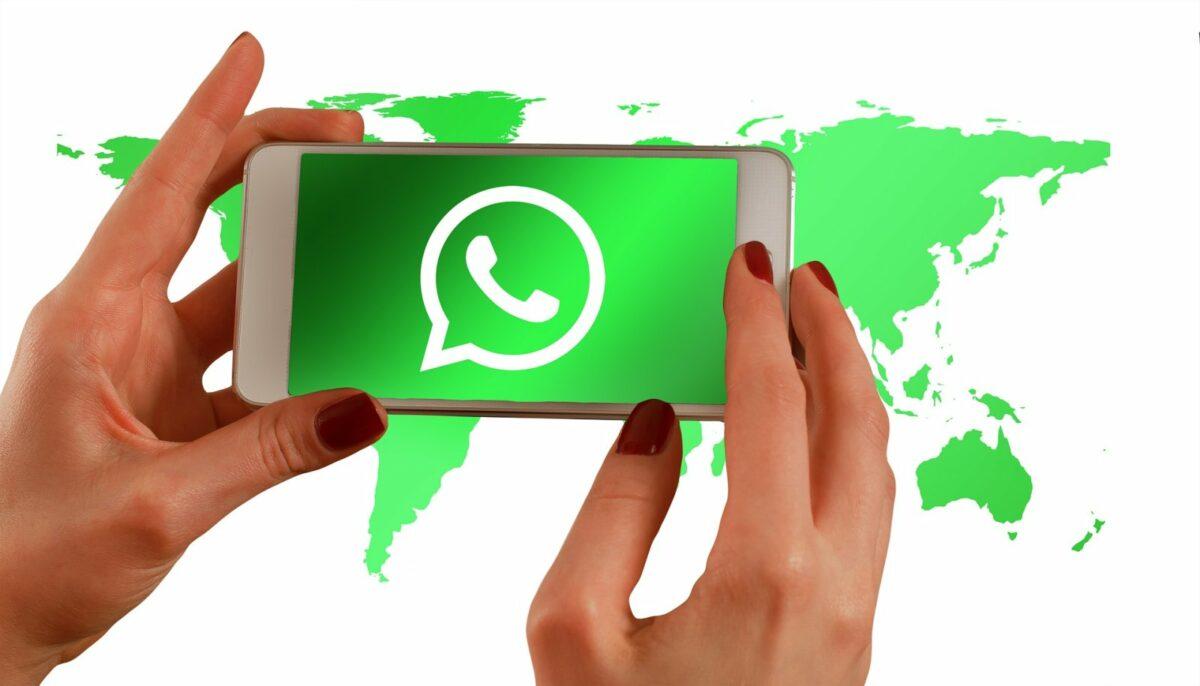 WhatsApp 20 Mach dich gefasst auf 20 drastische Funktionen ...