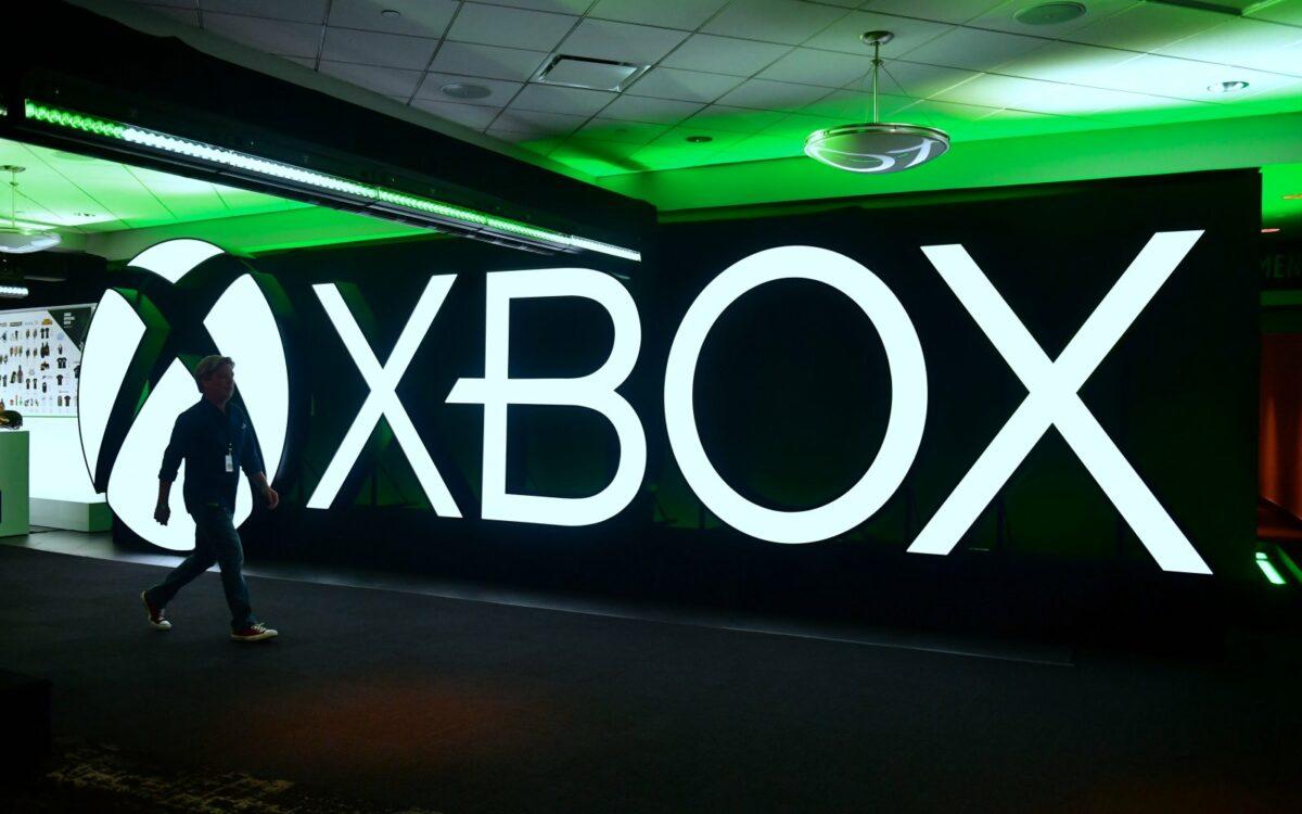 Das Xbox-Logo