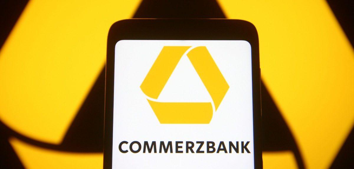 Commerzbank Online-Banking-App