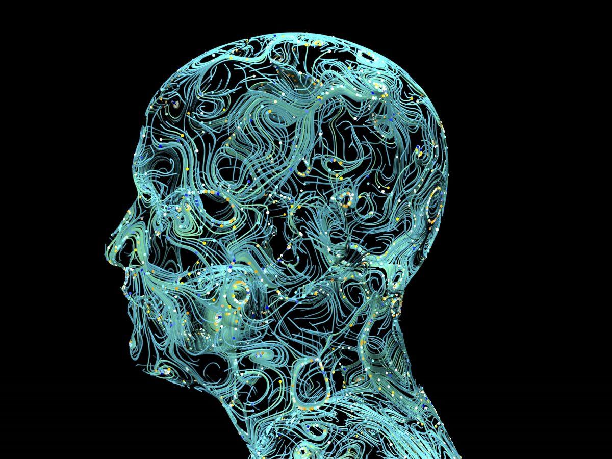Symbolbild künstlicher Intelligenz