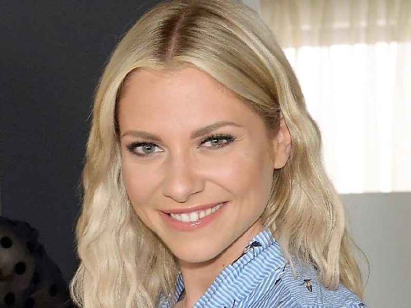 Valentina Pahde in ihrer Rolle als Sunny Richter.. © RTL / Rolf Baumgartner