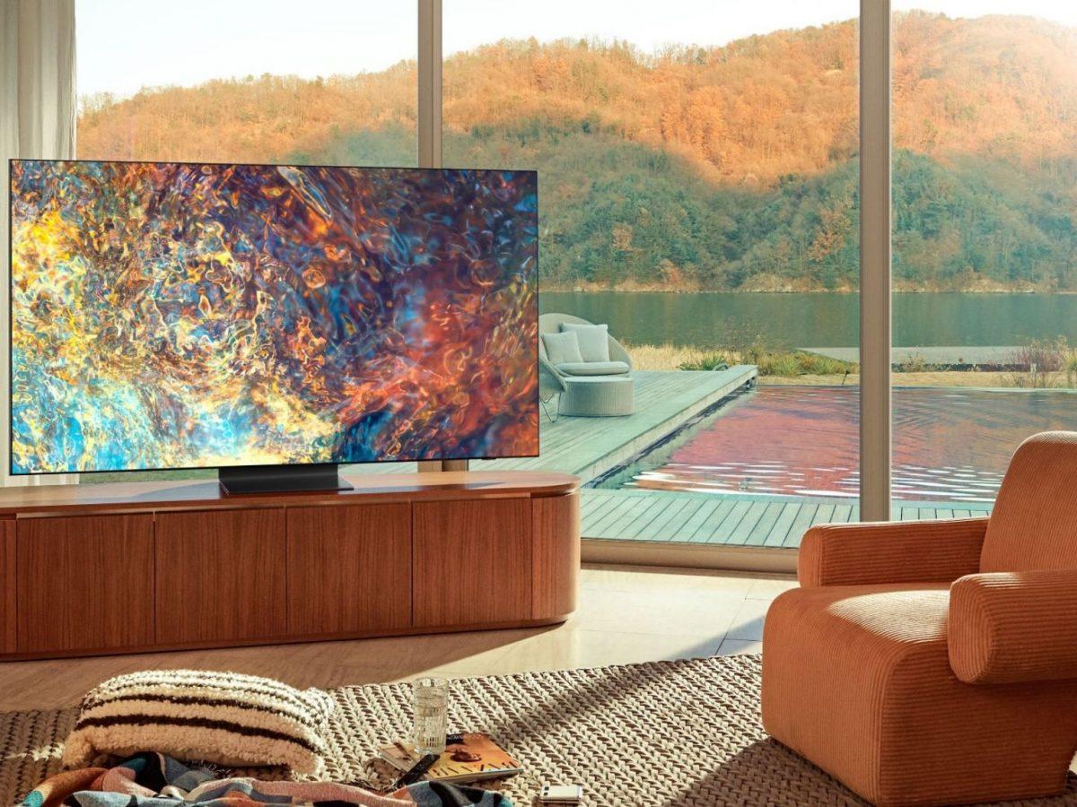 Samsung-Fernseher
